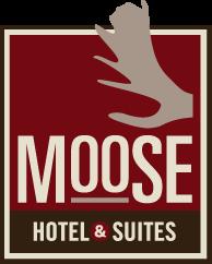 Moose Hotel & Suites Logo