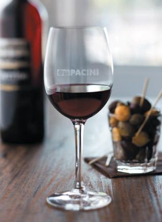 Pacini Red Wine