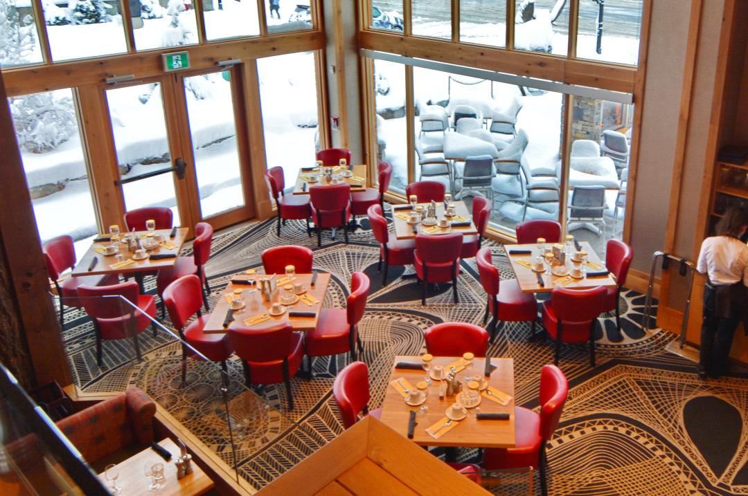 Pacini Restaurant