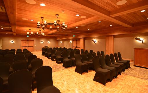 Antler Meeting Room