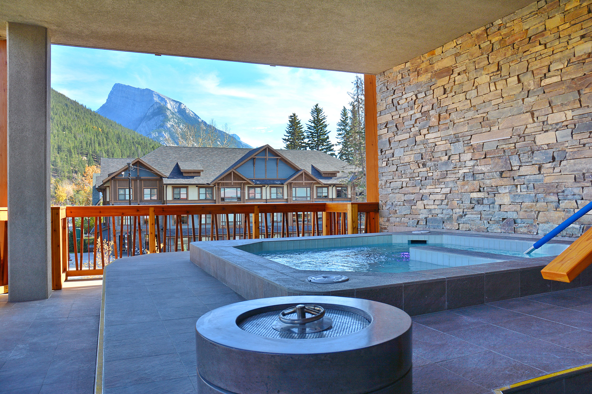 Meadow Spa And Pools Banff