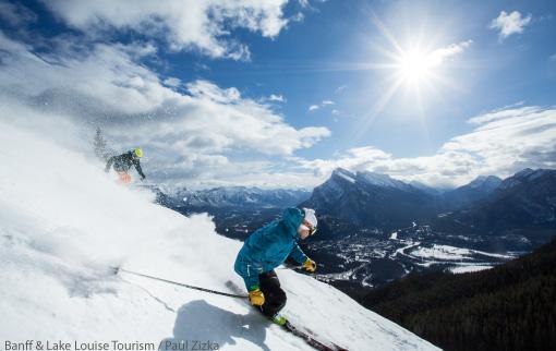 Ski Package Specials