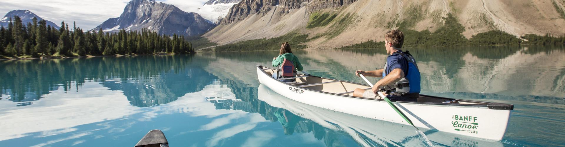 Summer Specials in Banff