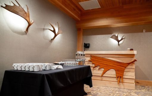 Canoe Room