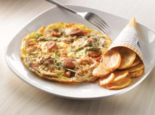 Pacini Breakfast